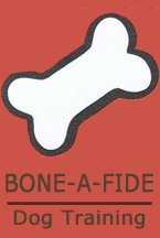 Bone A Fide Dog Training